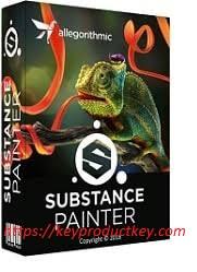 Substance Painter 2020 Crack With Latest Version Keys