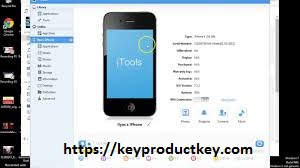 iTools 4.4.5.7 Full Crack With Serial Key Latest Version 2020