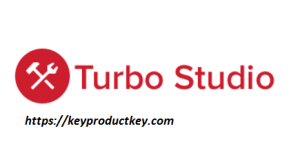 Turbo Studio 20.2.1301 Crack With License Keys 2020