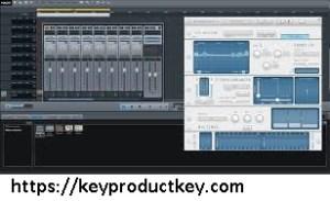 Magix Music Maker 2020 Crack & Full Latest Version