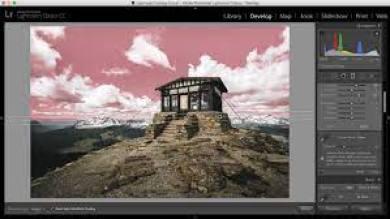 Adobe Photoshop Lightroom Crack v10.1.1