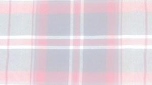 Polkadots & Plaid Background