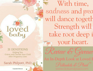 Loved Baby Review & Giveaway