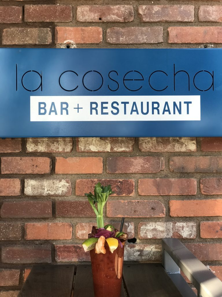 La Cosecha Bar in Paso Robles, CA