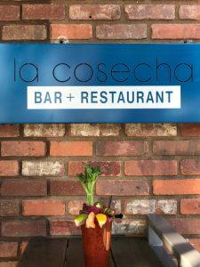 La Cosecha Bar in Paso Robles, CA
