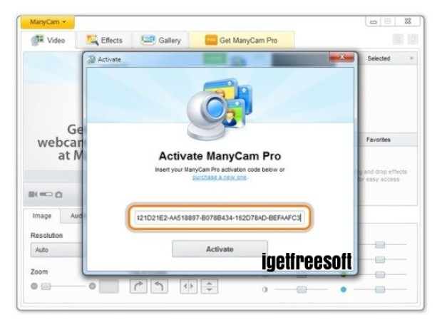 ManyCam 7.8.5.30 Crack With License Key Generator Free Download