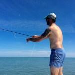 fly fishing Keys Boat Tours