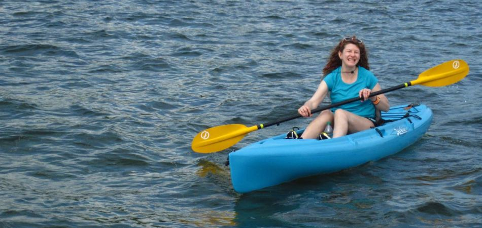 kayak keys boat tours