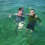 snorkel looe key keys getaway