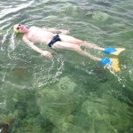swimming Expedition of a Lifetime