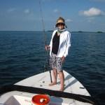 fishing keys Barbara