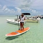 Marvin Keys Paddleboarding