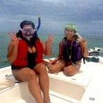Keys Boat Tours Snorkel Session