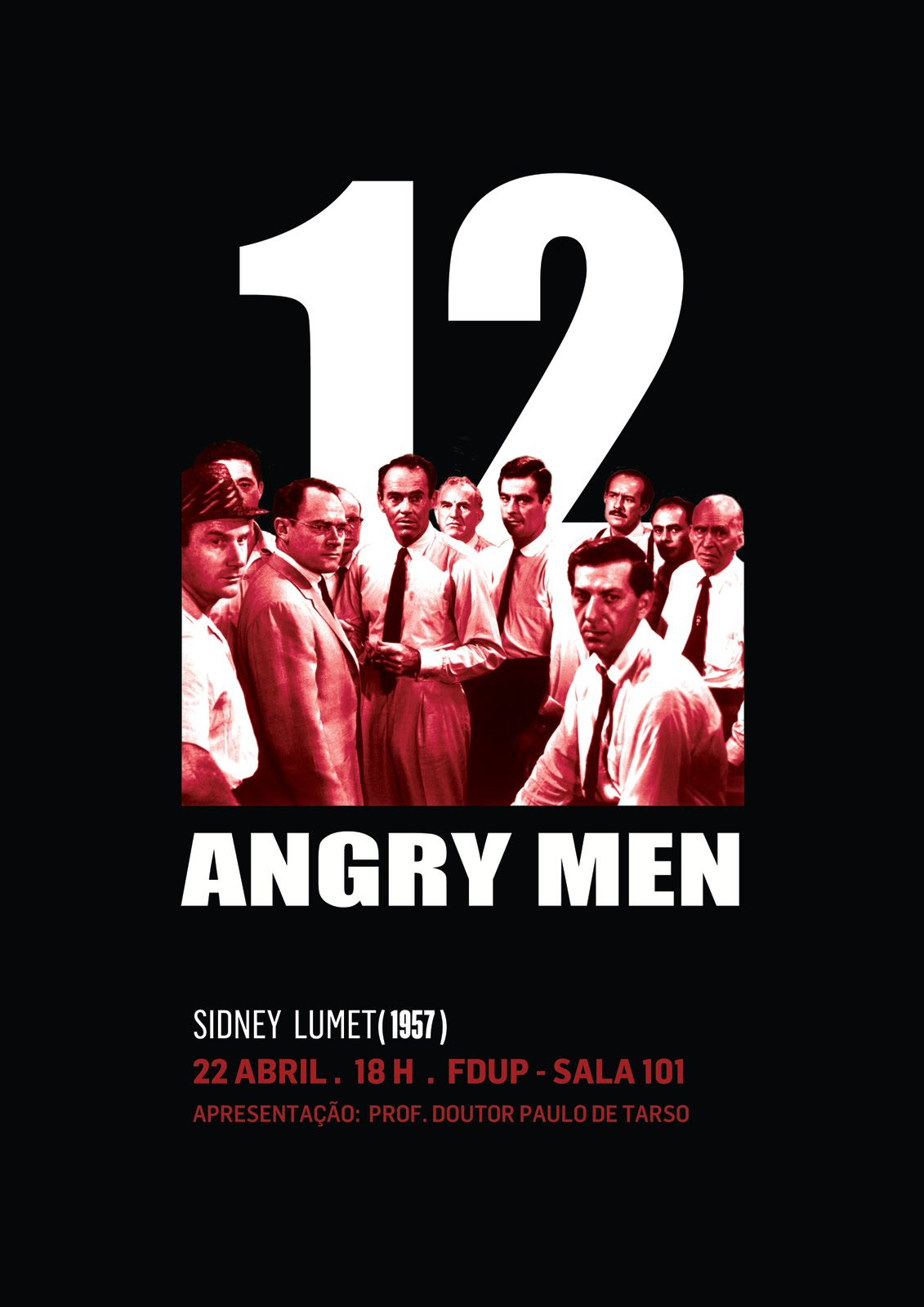 Example Introduction In Twelve Angry Men