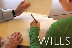 Do we need a Will?