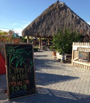 Shrimp Road Bar & Grill, Stock Island hosts the 2016 annual meeting