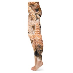 Starfish Cluster Leggings