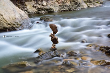 Image result for stone in a time water