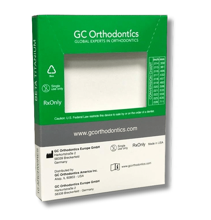 Keystone Medical Packaging • GCOrtho