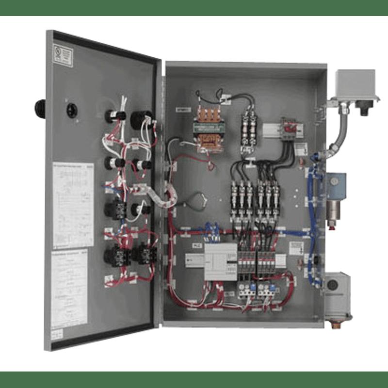 keystone Electrical Control Panel