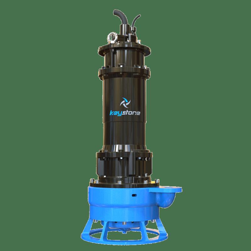 "Keystone HDS 50M 2"" Submersible Slurry Sump Pump"