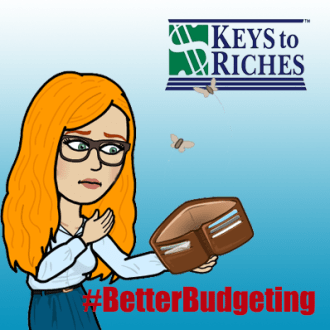 Keys To Riches Starring Heather Wagenhals and Better Budgeting