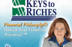 Financial Disaster Planning With The Keys To Riches Starring Heather Wagenhals