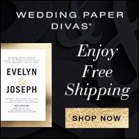 Wedding Paper Divas For Brides!