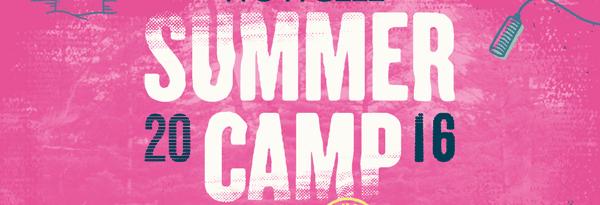 WeWork Adult Summer Camp 2016