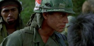 #StaffPicks: Favorite Films for the Fourth - A man wearing a hat - Oliver Stone