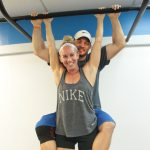#News: New fitness studio opens - A person posing for the camera - Keys Strength and Conditioning