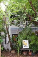 Nancy Forrester's Secret Garden is still open to visitors from 10 a.m. to 4 p.m. at 518 Elizabeth St., Key West.