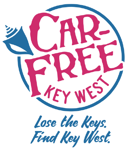 Car-free Key West plan's first view - A close up of food - Key West