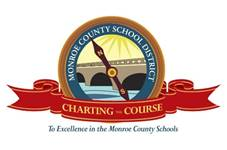 "Monroe County Schools closed ""indefinitely"" - A drawing of a face - KEY WEST HIGH SCHOOL"