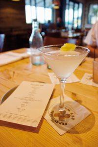 Matt's Martinis