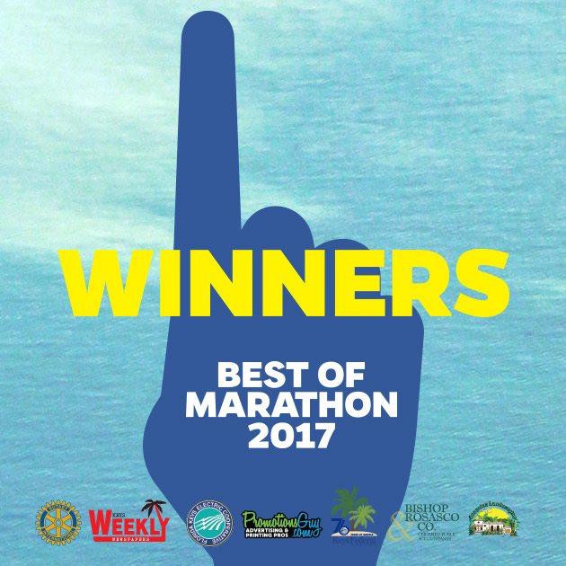 Hereu0027s The Best Of Marathonu2026
