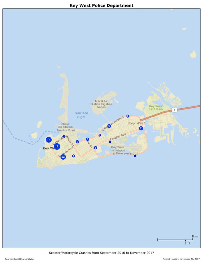 Accident Map