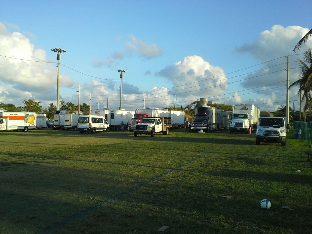 Key West soccer
