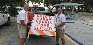 Harris Harris Park