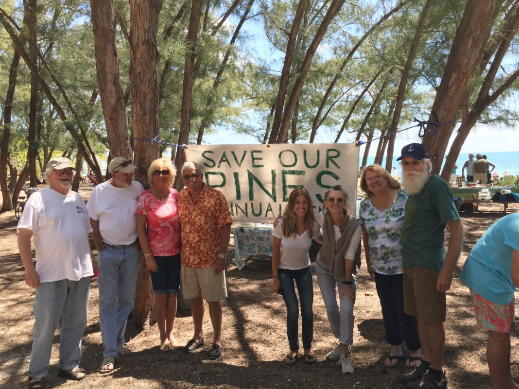 Save the Pines