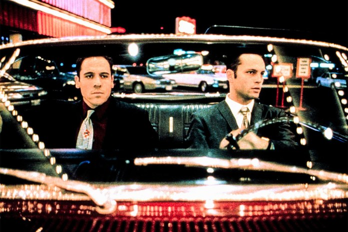 Top 10 Signs You Are Unwittingly Hanging Out With Swingers - Vince Vaughn