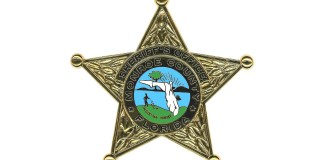 Custody, Control & Care – National Correctional Officer Week is this week - A close up of the front of a mirror - Monroe County Sheriff's Office
