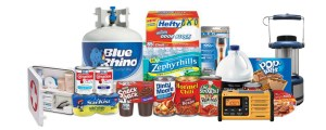 Hurricane  Home Supplies