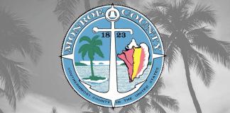 Monroe County Seal