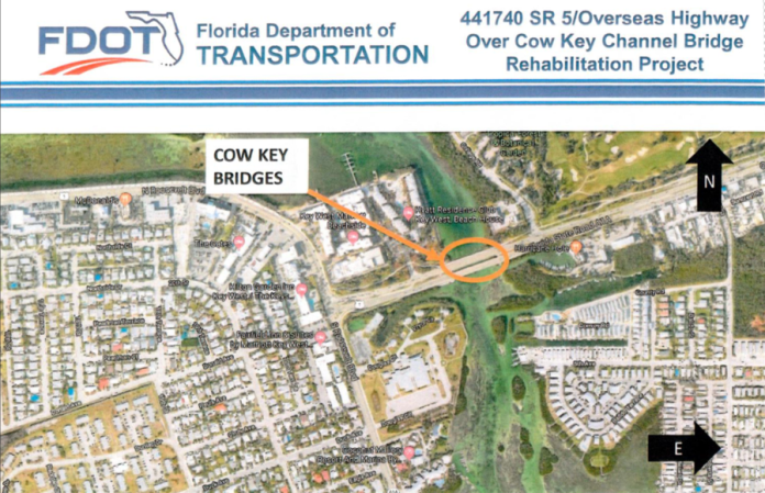 FDOT Offers Expedited Plan for Cow Key Channel | Florida