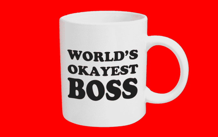 Top 15 Gifts Not to Buy Your Boss this Holiday Season - A close up of a mug - Coffee cup