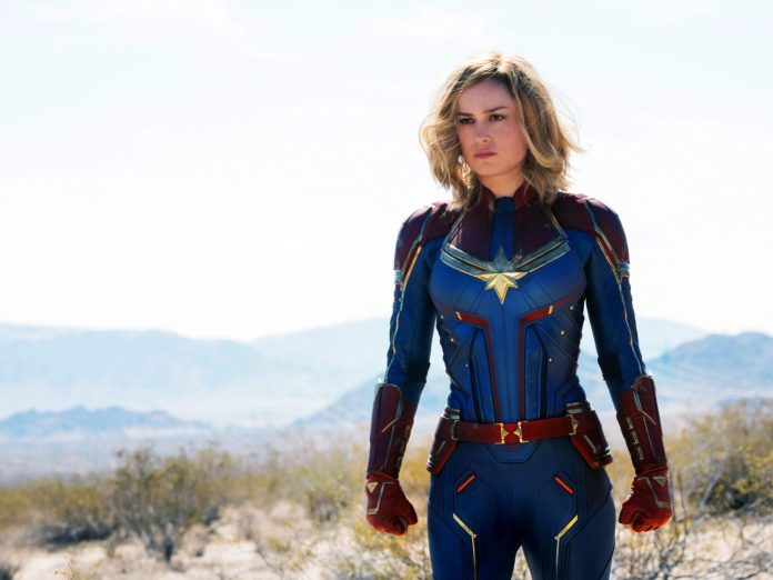 Top Picks for Shopping / Watching / Reading - A person wearing a costume - Brie Larson