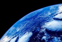 Mainstreaming: What to READ, WATCH and SHOP - A close up of a planet - Earth