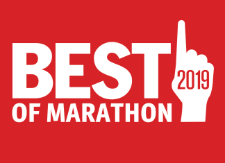 Best of Marathon Logo