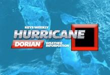 Hurricane Dorian update for Florida Keys - A close up of a swimming pool - Florida Keys